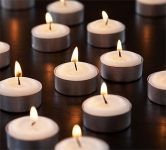 Tealight Candles – Celebrations For Special Days